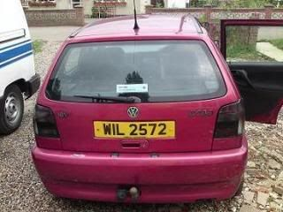 project polo mk4 DSC02058