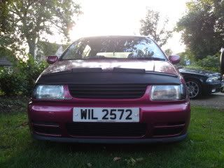 project polo mk4 DSC02094
