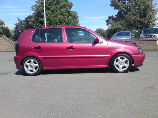 project polo mk4 DSC02108
