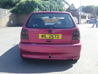project polo mk4 DSC02109