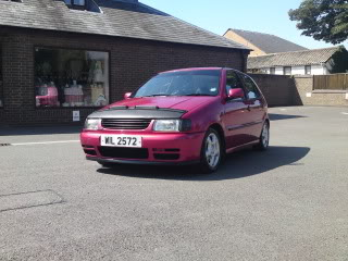 project polo mk4 DSC02110