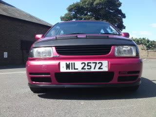project polo mk4 DSC02113