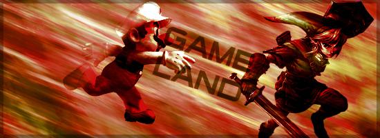 Banner Contest GameLand