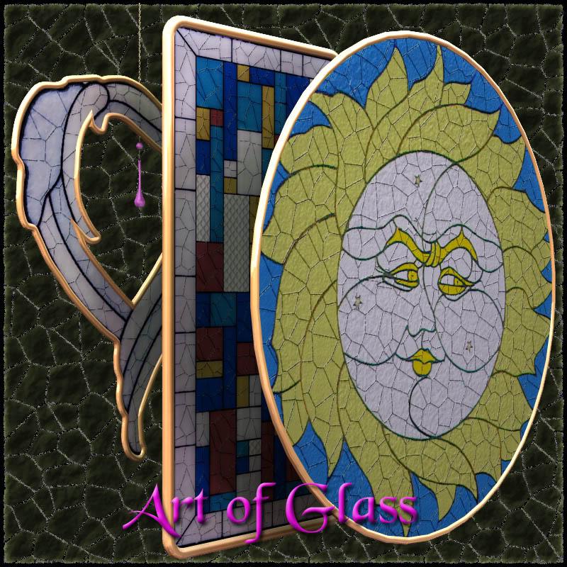Umetnost stakla ArtofGlass