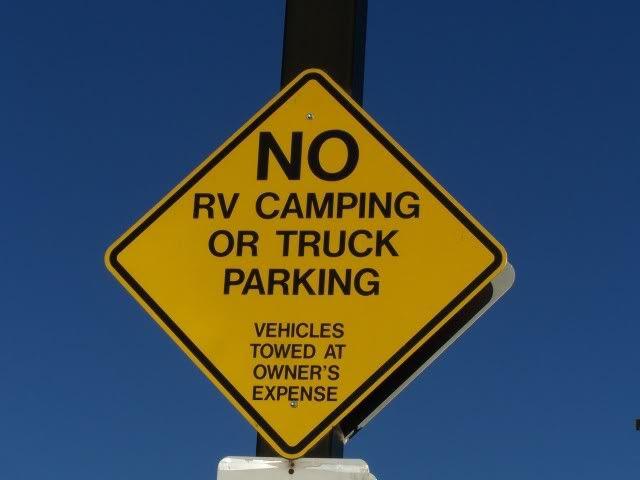 parking lots photo: Often seen in WalMart parking lots. RAW4068.jpg