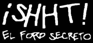 Shht! El foro secreto