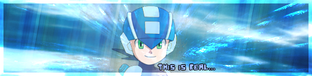 the random post thread MegamanBanner