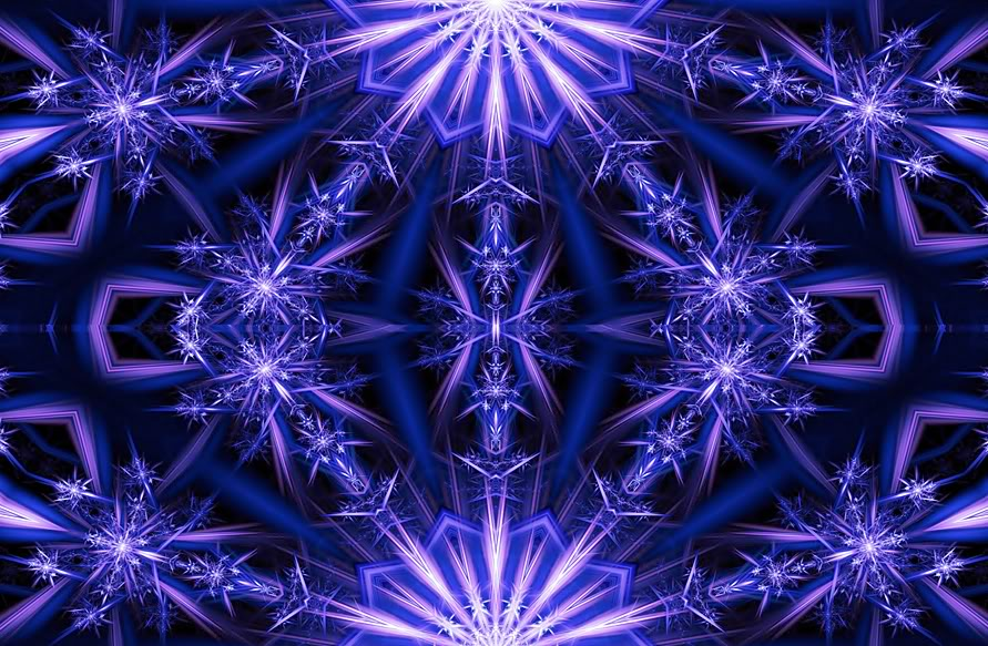 IMAGES TO NOURISH THE SPIRIT AND TOUCH THE HEART - Page 8 Mana-star-blue-lm-fractal-wallpaper