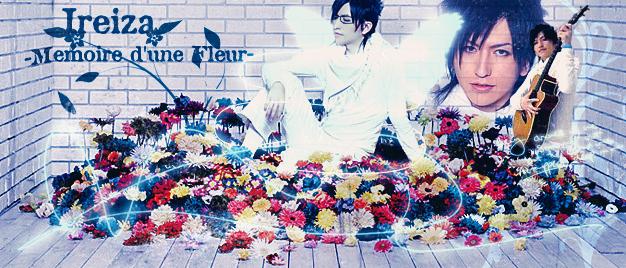 -Photoshop- Memoire d'une Fleur. ~Blending Banner~ Bannertora1