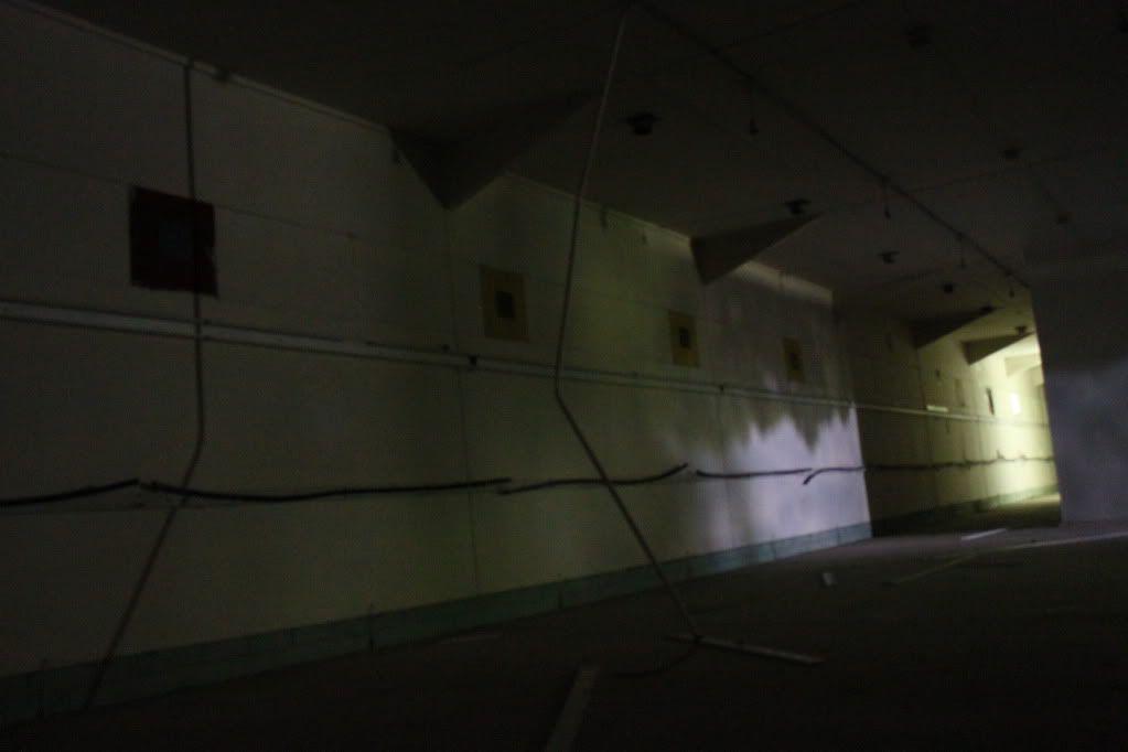 Haughton Animal Testing Labs - Asbestos and Whittle Inside.. IMG_4994