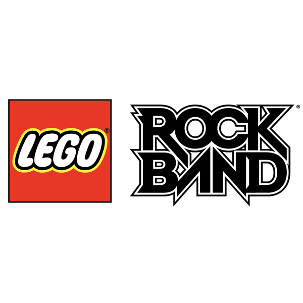 LEGO Rock Band 45/45 Complete Label-1