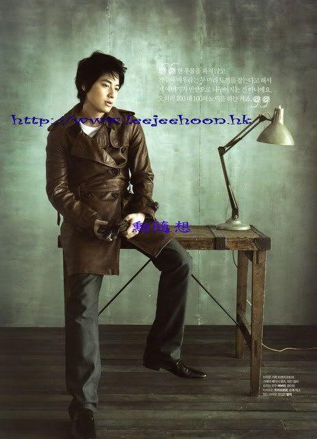 Lee Jee Hoon in Madam Figaro (Magazine) Img015-1