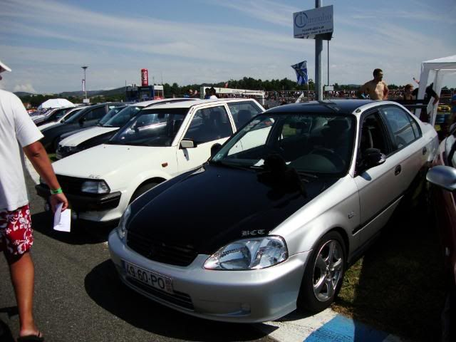 Braga Internacional Tuning Motor Show - 8 e 9 de Agosto 2009 DSC01365