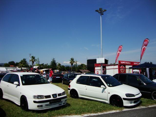 Braga Internacional Tuning Motor Show - 8 e 9 de Agosto 2009 DSC01367
