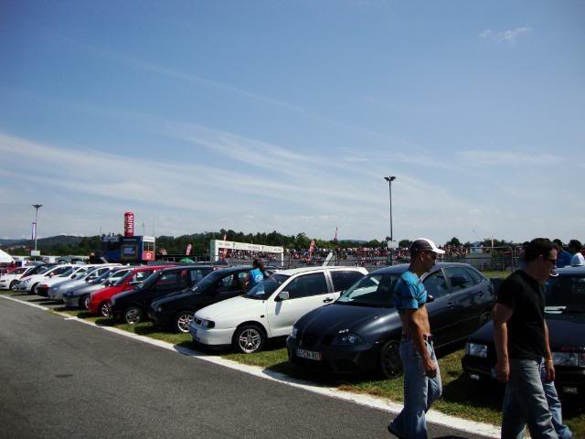 Braga Internacional Tuning Motor Show - 8 e 9 de Agosto 2009 DSC01368
