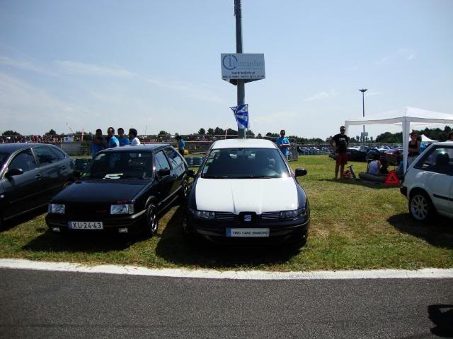 Braga Internacional Tuning Motor Show - 8 e 9 de Agosto 2009 DSC01369
