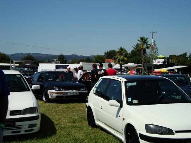 Braga Internacional Tuning Motor Show - 8 e 9 de Agosto 2009 DSC01370