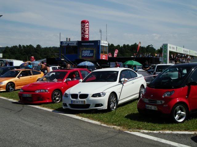 Braga Internacional Tuning Motor Show - 8 e 9 de Agosto 2009 DSC01372