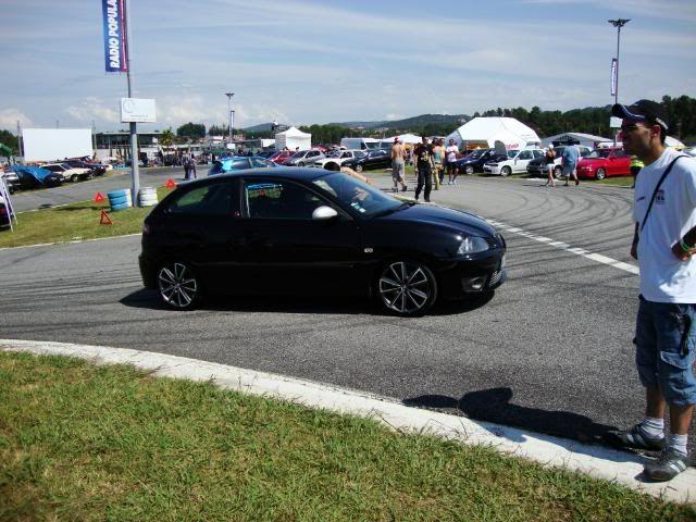 Braga Internacional Tuning Motor Show - 8 e 9 de Agosto 2009 DSC01380