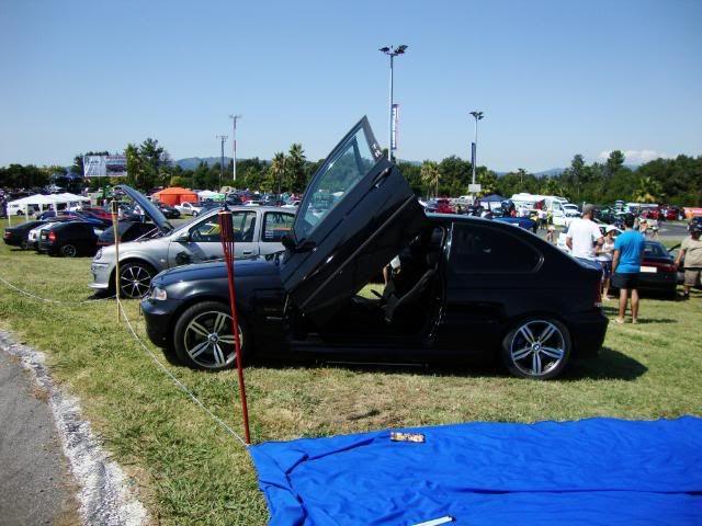Braga Internacional Tuning Motor Show - 8 e 9 de Agosto 2009 DSC01406