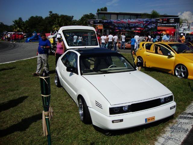 Braga Internacional Tuning Motor Show - 8 e 9 de Agosto 2009 DSC01421