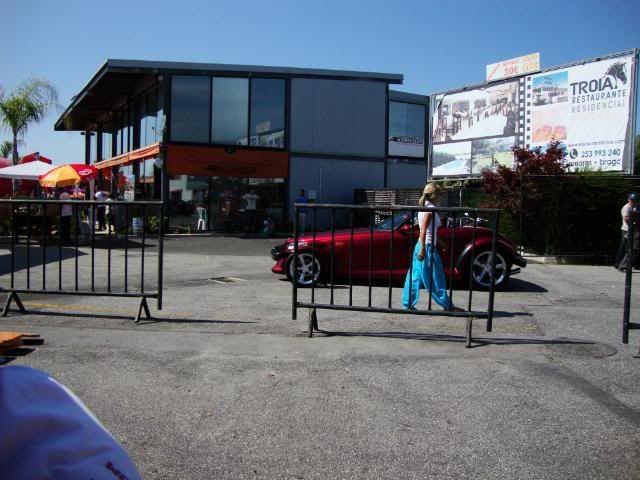 Braga Internacional Tuning Motor Show - 8 e 9 de Agosto 2009 DSC01424