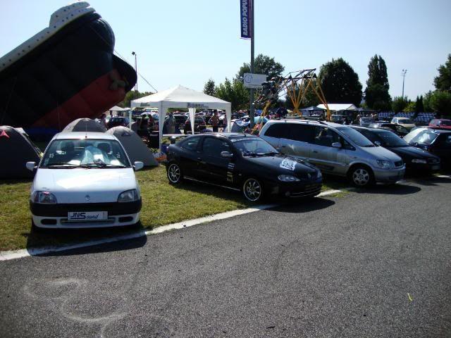 Braga Internacional Tuning Motor Show - 8 e 9 de Agosto 2009 DSC01429