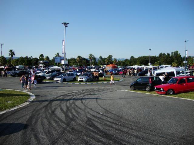 Braga Internacional Tuning Motor Show - 8 e 9 de Agosto 2009 DSC01431