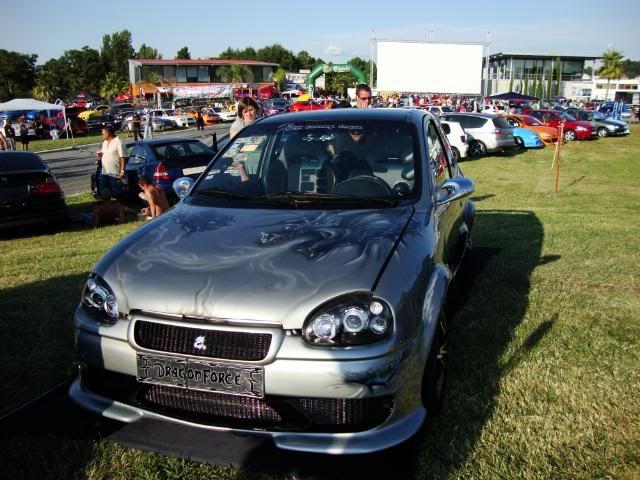 Braga Internacional Tuning Motor Show - 8 e 9 de Agosto 2009 DSC01432