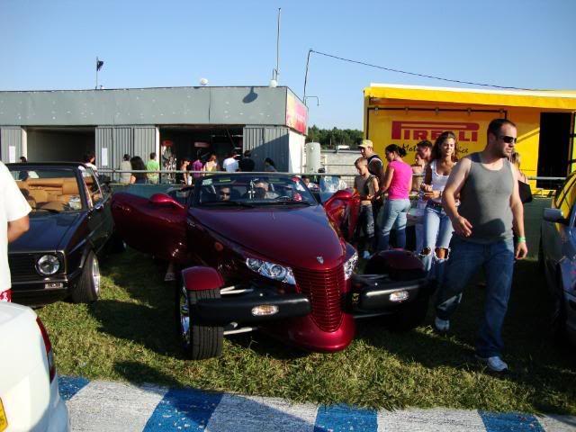Braga Internacional Tuning Motor Show - 8 e 9 de Agosto 2009 DSC01439