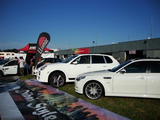 Braga Internacional Tuning Motor Show - 8 e 9 de Agosto 2009 DSC01442