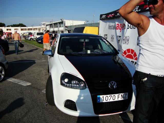 Braga Internacional Tuning Motor Show - 8 e 9 de Agosto 2009 DSC01444