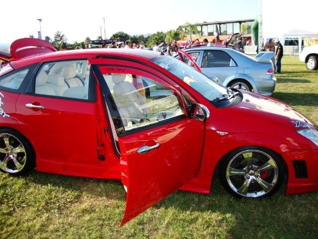 Braga Internacional Tuning Motor Show - 8 e 9 de Agosto 2009 DSC01446
