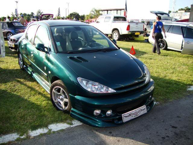 Braga Internacional Tuning Motor Show - 8 e 9 de Agosto 2009 DSC01448