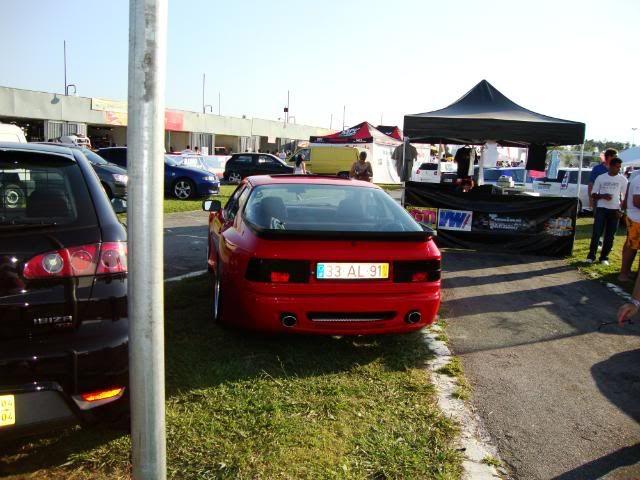 Braga Internacional Tuning Motor Show - 8 e 9 de Agosto 2009 DSC01449