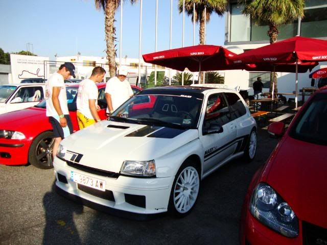 Braga Internacional Tuning Motor Show - 8 e 9 de Agosto 2009 DSC01452