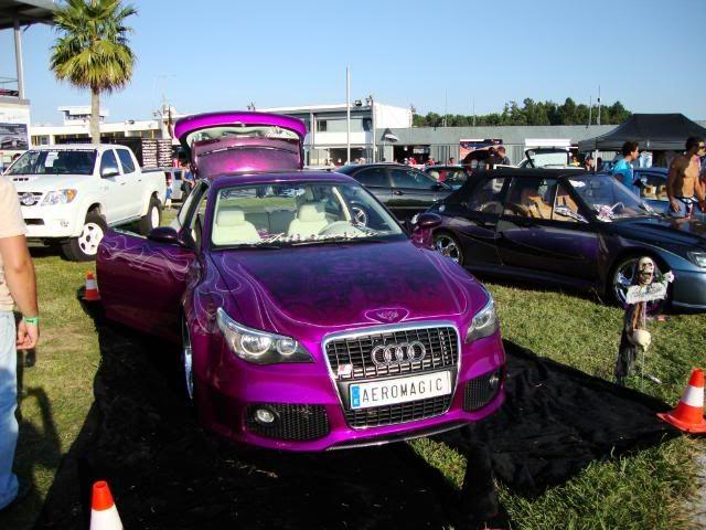 Braga Internacional Tuning Motor Show - 8 e 9 de Agosto 2009 DSC01456