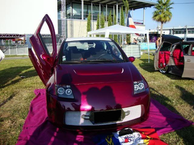 Braga Internacional Tuning Motor Show - 8 e 9 de Agosto 2009 DSC01461