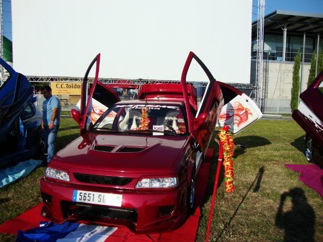 Braga Internacional Tuning Motor Show - 8 e 9 de Agosto 2009 DSC01462