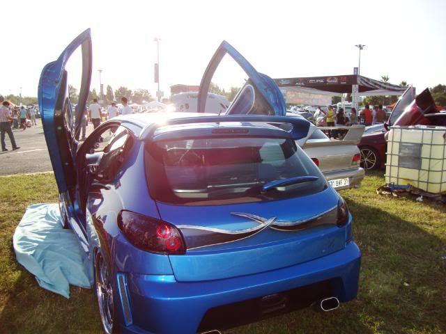 Braga Internacional Tuning Motor Show - 8 e 9 de Agosto 2009 DSC01466
