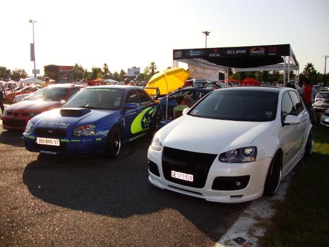 Braga Internacional Tuning Motor Show - 8 e 9 de Agosto 2009 DSC01470