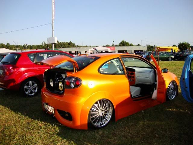 Braga Internacional Tuning Motor Show - 8 e 9 de Agosto 2009 DSC01481