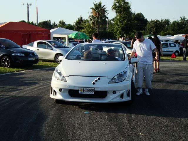 Braga Internacional Tuning Motor Show - 8 e 9 de Agosto 2009 DSC01485