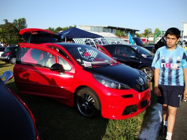 Braga Internacional Tuning Motor Show - 8 e 9 de Agosto 2009 DSC01489