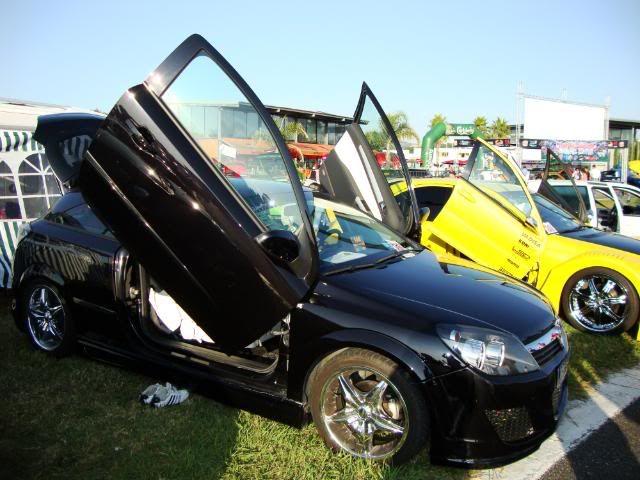 Braga Internacional Tuning Motor Show - 8 e 9 de Agosto 2009 DSC01491