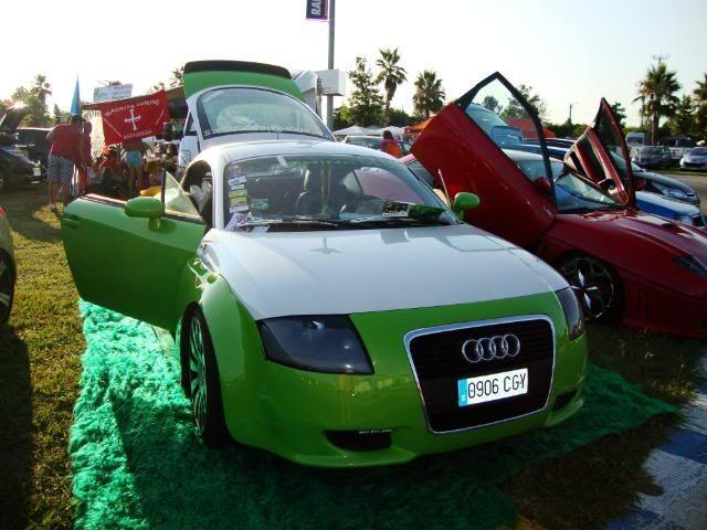 Braga Internacional Tuning Motor Show - 8 e 9 de Agosto 2009 DSC01496