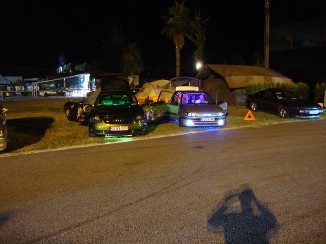 Braga Internacional Tuning Motor Show - 8 e 9 de Agosto 2009 DSC01566