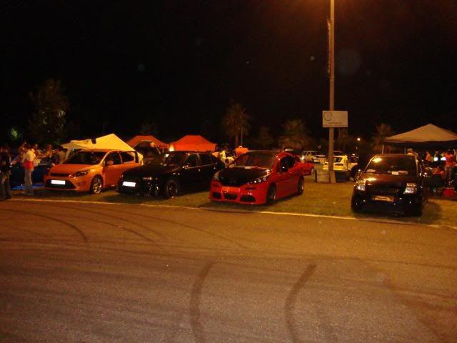 Braga Internacional Tuning Motor Show - 8 e 9 de Agosto 2009 DSC01608