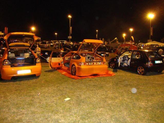 Braga Internacional Tuning Motor Show - 8 e 9 de Agosto 2009 DSC01616