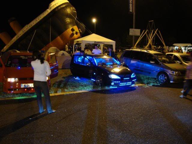 Braga Internacional Tuning Motor Show - 8 e 9 de Agosto 2009 DSC01626